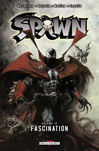 Spawn T12 - Fascination