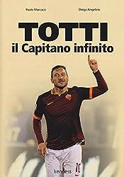 51XwmqGrk8L. SL250  I 10 migliori libri su Totti