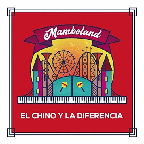 Chupito Jam - El Chino Y La Diferencia