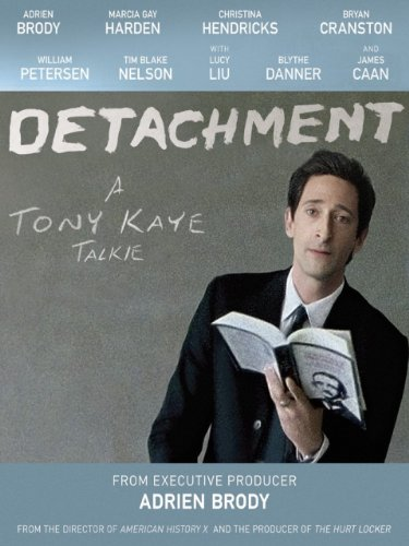 Detachment (2011) Cover