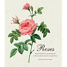 Roses: Mini Archive with DVD by Pierre Joseph Redoute (2011-07-19)
