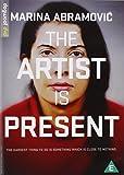 Marina Abramovic The Artist is Present [DVD] [UK Import]