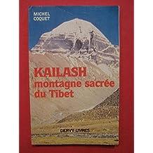 Kailash, montagne sacrée du Tibet