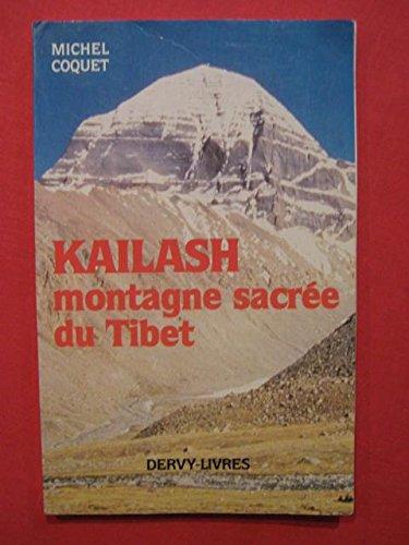 Kailash, montagne sacrée du Tibet par Coquet