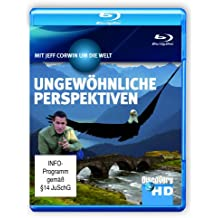 Discovery HD: Jeff Corwin - Ungewöhnliche Perspektiven