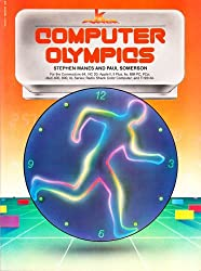 Computer Olympics by Stephen Manes (1984-06-01)