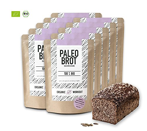 Paleo-Bread Mix
