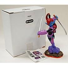 Skylanders Giants Single Loose Character Action Figure Ninjini by EsenToy