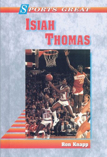 Sports Great Isiah Thomas (Sports Great Books)