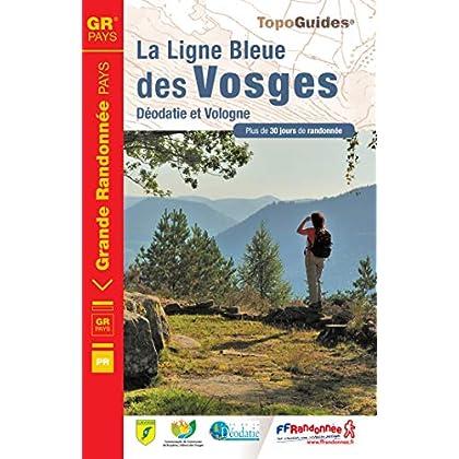 La ligne Bleue des Vosges : Déodatie et Vologne