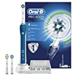 Oral-B Pro 4000 CrossAction Electric...