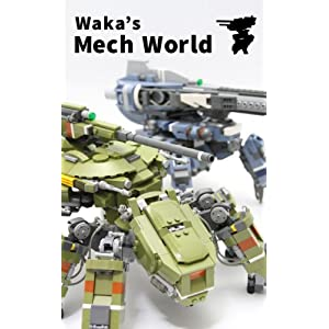 Waka's Mech World (English Edition)