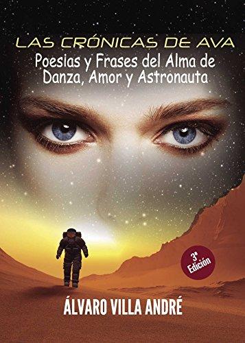Las Crónicas De Ava Poesias Y Frases Del Alma De Danza