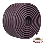 #4: Baby Proofing Child Safety Multifunction Tape for Furniture, Table, Glass, Marble Edge Guards and Corner Protectors Flat Strip Baby proofing Furniture 2 Meter Tape for Kids. (Pack of 1)
