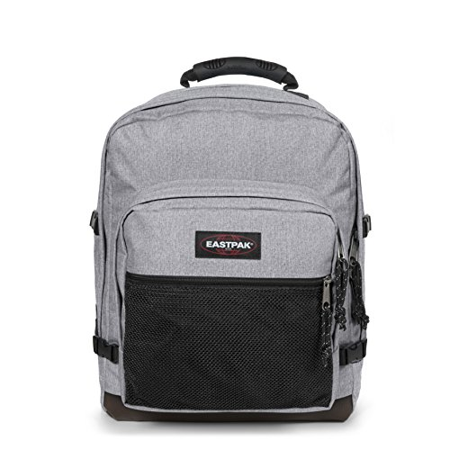 Eastpak Ultimate, Zaino Casual Unisex, Grigio (Sunday Grey), 42 liters, Taglia Unica (42 x 32 x 26 cm)