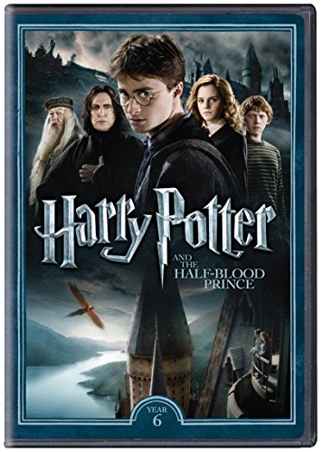 Harry Potter And The Half Blood Prince Buy Online In Cayman Islands At Desertcart