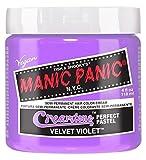 Manic Panic Creamtones Perfect Pastell Haartönung (Velvet Violet)