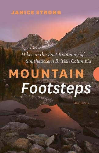 Mountain Footsteps