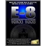E-8: Think Tank Poster (27 x 40 Inches - 69cm x 102cm) (2009)
