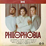 Songtexte von Amber Run - Philophobia