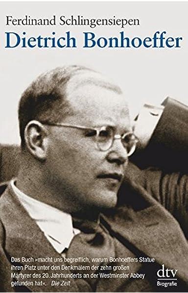 Dietrich Bonhoeffer Wikiwand