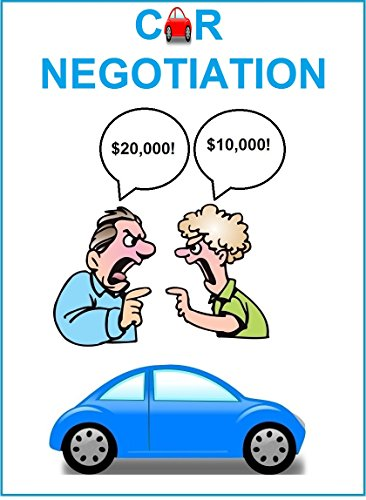 Reviews/Comments Car Negotiation: The fabulous art buying car huge discount! (English Edition)