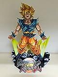 Figura Goku Diorama Dragon Ball Fighterz