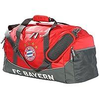 FC Bayern München Sporttasche 61,5 x 27 x 30 cm