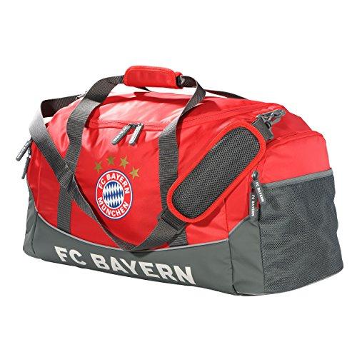 FC Bayern München Sporttasche Aufkleber