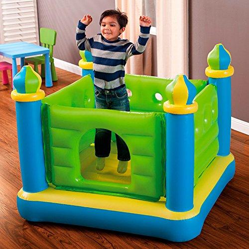 Intex Jump-O-Lene Bouncy castle for Indoor/outdoor use