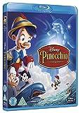 Pinocchio (Single Disc) [Edizione: Regno Unito] [Edizione: Regno Unito]