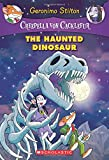 Creepella von Cacklefur #9: The Haunted Dinosaur (Geronimo Stilton: Creepella Von Cacklefur)