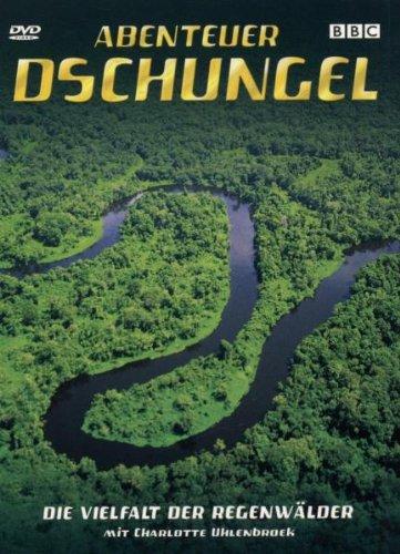 Die Vielfalt der Regenwälder