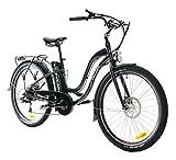 Tucano Bikes Monster X-Road. Bicicleta eléctrica •Sistema Reactive...