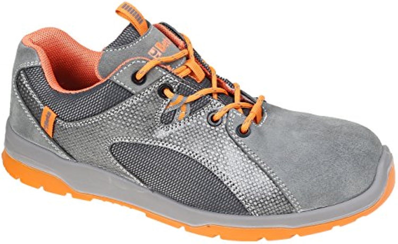 Beta 073130639-7313G 39-Zapatos De Ante, Nailon Y Pu