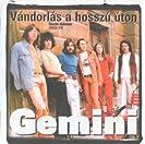 Vándorlás a hosszú úton - Összes kislemez (1972-77)