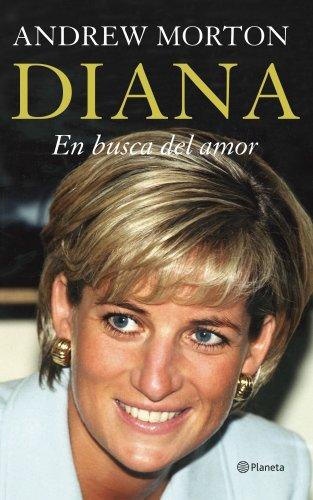 Descargar Libro Diana. en busca del amor de Andrew Morton