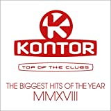 Kontor Top Of The Clubs-Biggest Hits Of MMXVIII