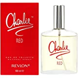 Charlie Red by Revlon for Women EDT, 100 ml