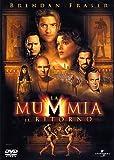 La Mummia - Il Ritorno by brendan fraser
