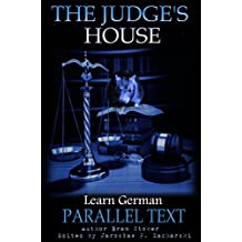 The Judge's House: Short Story, Learn German (Ghosts Book 1) (English Edition)