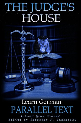 the-judges-house-short-story-learn-german-ghosts-book-1-english-edition