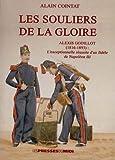 Les souliers de la gloire : Alexis Godillot (1816-1893)
