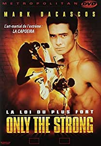 Only the strong [Édition Simple]