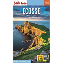 Guide Ecosse 2018-2019 Petit Futé