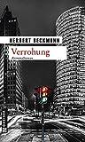 Verrohung (Kriminalromane im GMEINER-Verlag)