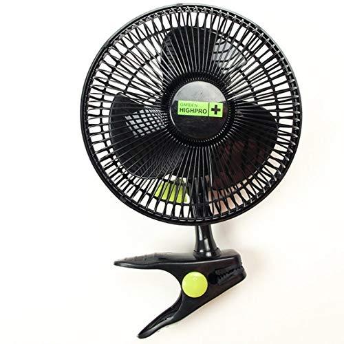 GHP Clip Fan 20cm/7,5W