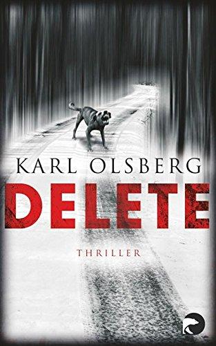 Buchseite und Rezensionen zu 'Delete: Thriller' von Karl Olsberg