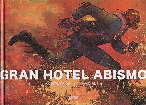 Gran Hotel Abismo (Sillón Orejero)