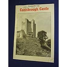 Conisbrough Castle : South Yorkshire